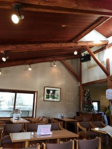 シエルホーム 不動産屋の休日 コーヒーハウス岡田 室内写真
