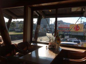 シエルホーム 不動産屋の休日 コーヒーハウス岡田 店内写真