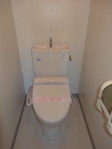 トイレ ウォシュレット シエルホーム 高知市朝倉西町2-2-1