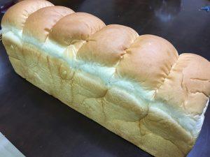 小林木村屋 食パン一斤 シエルホームの休日 最終日