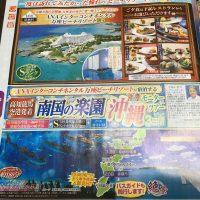 ANA 沖縄旅行 正月休み