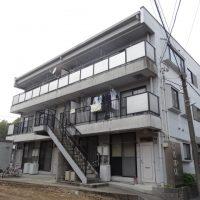 レッドハットⅡ シエルホーム 管理物件 高知市朝倉西町2-2-1